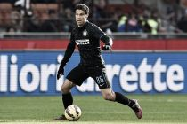 Hernanes si prende l'Inter