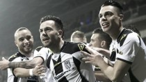Resumen de la jornada 19 de la Eredivisie
