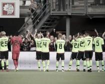 Klaassen y Gudelj lideran al Ajax