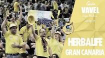 Guía VAVEL Herbalife Gran Canaria 2016-17