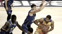 Herbalife Gran Canaria - Movistar Estudiantes: Unos a intentar soñar con los playoffs, otros a certificarlo