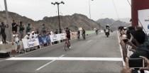 Tour of Oman, festeggia Hermans