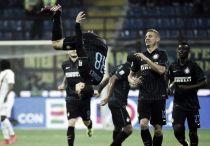 Hernanes - Icardi, Roma al tappeto, l'Inter risorge