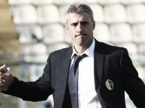 Modena sack Crespo from managerial role