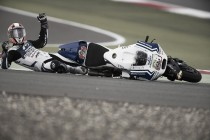 Opinion: Hernandez has reason to be proud of Assen ride, despite bad luck