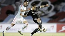Hernandez hails Real Madrid as best team in the world