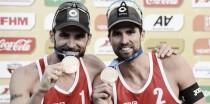 Voley playa Río 2016: ¿Por qué no soñar?