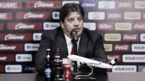"""Miguel Herrera: """"No gana el que mejor juega sino el que concreta"""""""