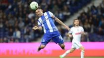 Herrera galardonado por el FC Porto con el mejor gol de marzo