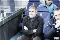 El regreso de Herrera a Zaragoza
