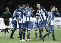 Bundesliga: Kalou trascina l'Hertha al terzo posto, sconfitto il Borussia Monchengladbach