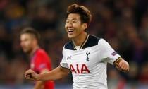 Splende Son in terra russa: Tottenham vittorioso a Mosca (0-1)