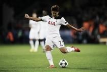 Son Heung Min, emocionado por su regreso a Leverkusen