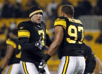 Pittsburgh Steelers: AFC North Title Contenders?