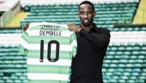 Moussa Dembele afirma que Brendan Rodgers ha sido la clave para su fichaje