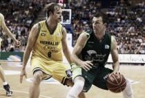 Gran Canaria - Unicaja: duelo por todo lo alto en el Gran Canaria Arena