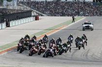 La MotoGP in Asia, prima tappa Motegi: anteprima e orari tv