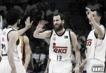 Brose Baskets - Real Madrid: la resaca se quita con buen baloncesto