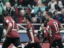 Dos zarpazos mataron al Hannover 96