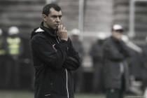 Carille elogia atuação do Corinthians e confirma equipe para duelo da Copa do Brasil