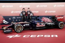 Carlos Sainz ya tiene máquina, el STR10