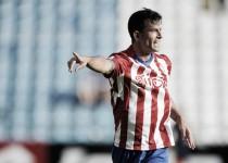 El Málaga va a por Luis Hernández