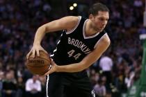 NBA, trade tra Nets e Wizards: Bogdanovic nella capitale