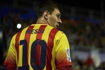 FC Barcelone - Elche : Que Empieza la Liga !
