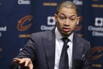NBA - Waiters va agli Heat. Tyronn Lue rinnova con i Cavs