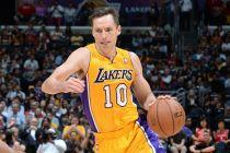 Los Lakers reciben $4.85 millones para fichar tras la lesión de Steve Nash