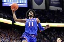 Mott's 2017 NBA Mock Draft 2.0
