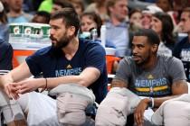 Memphis Grizzlies: il sacrificio e la determinazione al potere
