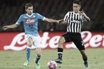 Resultado Juventus vs Napoli en vivo online en Serie A 2016