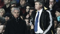 ¿Hiddink antes que Ranieri?