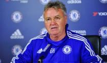 """Guus Hiddink: """"El Chelsea intentará ganar todos los juegos que les quedan"""""""