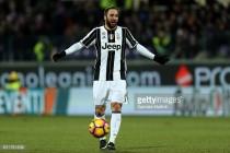 La Juve cade al franchi: bocciata l'intera difesa, Higuain fa quello che può