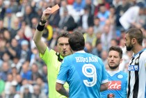 Gonzalo Higuaín back for Roma clash