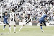 Otra hoja menos en el calendario de la Juventus
