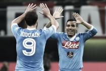 Brasileiro Allan garante que Napoli já 'esqueceu' Higuaín