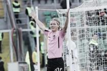 Il Palermo saluta Hiljemark e punta Paloschi