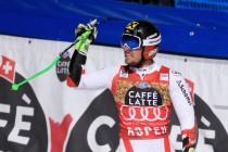 Sci Alpino 2017, slalom di Aspen: prima manche ad Hirscher