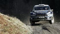 WRC - Rally Galles, giorno 3: Ogier vince, Hirvonen, 2°, dà l'addio al Mondiale