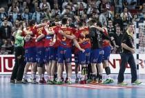 Europeo Polonia 2016. Grupo C, jornada 1: España y Suecia consiguen la primera victoria