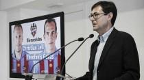 El FROG carga contra el proceso para elegir el nuevo patronato del Levante UD