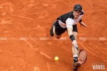 Galería de imágenes de la victoria de Andy Murray sobre Gilles Simon