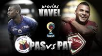 Previa: Deportivo Pasto quiere entrar nuevamente a los 8