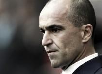 Roberto Martínez: Un vacío adiós