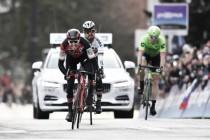 "Het Nieuwsblad, Sagan battuto da Van Avermaet: ""Nel finale non ne avevo più"""