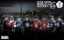 Guía VAVEL de la World Cup of Hockey 2016
