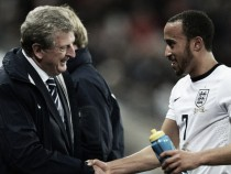 "Townsend: ""No se lo voy a poner fácil a Hodgson"""